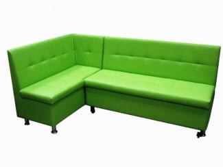 Кухонный уголок Квадро - Мебельная фабрика «Мебель от БарСА»