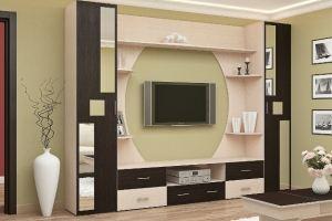 Гостиная 7 - Мебельная фабрика «МЭК»