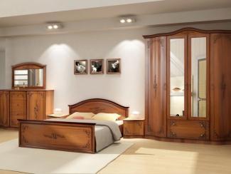 Спальня Сильвия