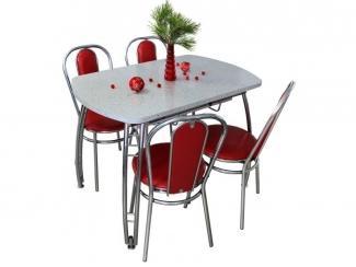 Стол обеденный раскладной Ирэн - Мебельная фабрика «Амис мебель»