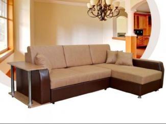 Угловой диван Уют - Мебельная фабрика «Уютный дом», г. Нижний Новгород