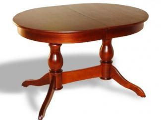 Стол Лира массив - Мебельная фабрика «Верона»