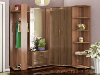 Прихожая Бекас уловой вариант - Мебельная фабрика «Фран»