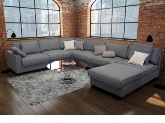 Угловой диван Мичиган 2 - Мебельная фабрика «NEXTFORM»