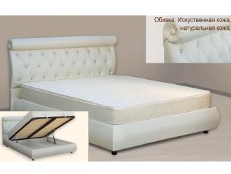 кровать «Версаль» - Мебельная фабрика «Авеста»