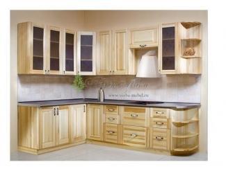 Кухня Маргарита - Мебельная фабрика «Верба-Мебель»