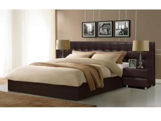 Кровать Моника - Мебельная фабрика «Заславская»