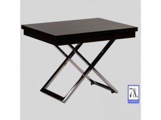 Стол-трансформер Cross WE - Импортёр мебели «КиТплюс»