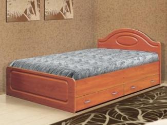 Кровать - Мебельная фабрика «Вита-мебель»