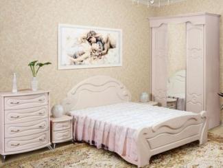 Спальный гарнитур ЭДЕМ - Мебельная фабрика «Радо»