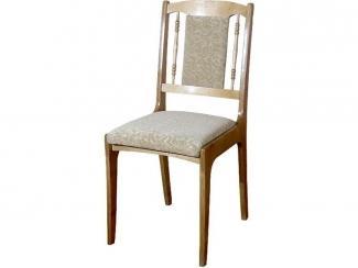 Мягкий стул  - Мебельная фабрика «Мебельградъ»