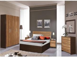 Спальня Арт-5 - Мебельная фабрика «МебельШик»