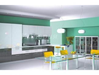 Кухонный гарнитур угловой STOCK