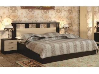 Большая кровать Люмине  - Мебельная фабрика «Интерьер»