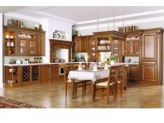 Кухня Бергонцо - Изготовление мебели на заказ «Сар-Мебель»