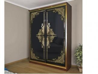 Темный шкаф Византийские мотивы - Мебельная фабрика «ЭльфОла»