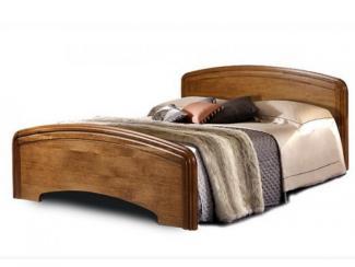 Кровать ГМ 8353