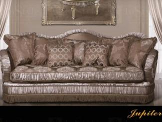 Диван прямой ЮПИТЕР  - Импортёр мебели «InStyle»