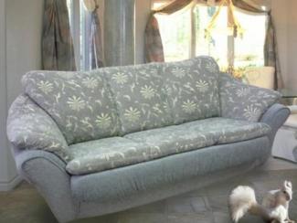 Диван прямой «Дария 1» - Мебельная фабрика «Дария»
