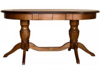 Стол обеденный  Венеция 2Р Береза - Мебельная фабрика «Пинскдрев»