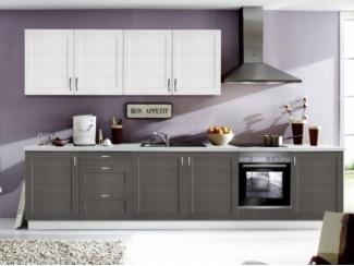 Новая кухня Николь-Вуд - Мебельная фабрика «SL-Мебель»