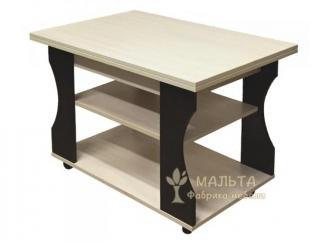 Журнальный стол 15А - Мебельная фабрика «Мальта»