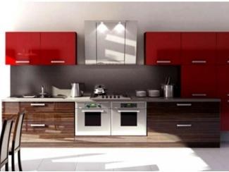 Кухня акрил 1 - Мебельная фабрика «Адаш»