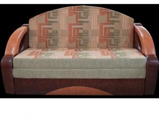 Диван прямой ФЕЯ-5  - Мебельная фабрика «Оникс-мебель», г. Липецк