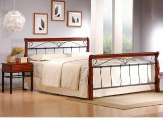 Кровать Garda 4 - Мебельная фабрика «Орматек»