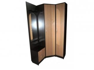 Угловая прихожая  - Мебельная фабрика «Муром (ЗАО Муром)»