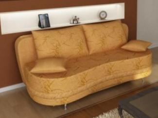 Диван прямой Махаон - Мебельная фабрика «Древо»