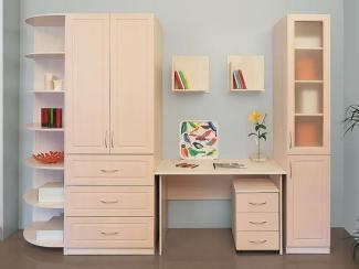 Детская Эко - Мебельная фабрика «Элегия»