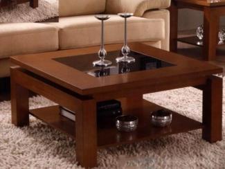 Стол журнальный Мод 206 - Импортёр мебели «Мебель Фортэ (Испания, Португалия)»