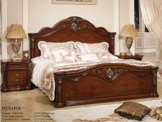 Спальный гарнитур «Меланж» - Оптовый мебельный склад «Дина мебель»