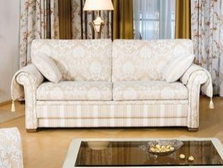 Диван Виконт - Мебельная фабрика «Янтарь»
