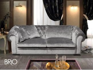 диван Брио - Мебельная фабрика «Lorusso divani»