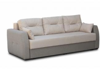 Одномодульный диван-еврокнижка Берси - Мебельная фабрика «Вияна», г. Москва