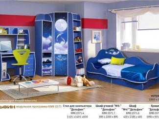 «Дельфин» - Мебельная фабрика «Калинковичский мебельный комбинат»