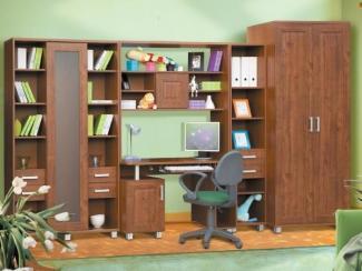Детская Юлия 3 - Мебельная фабрика «Кузьминки-мебель»