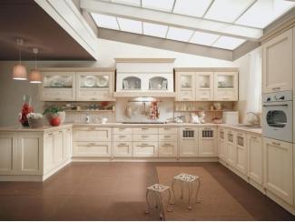 Большая кухня TERRA - Мебельная фабрика «ЕВРОПЛАК»