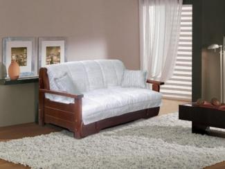 Диван прямой Арно 11 - Мебельная фабрика «Дубрава»