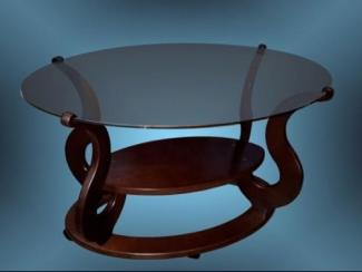 Стол журнальный Квант - Импортёр мебели «Азия мебель (Китай)»