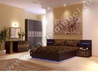 Спальня 2 - Мебельная фабрика «SaEn»