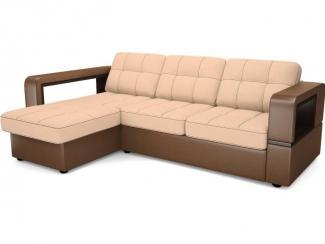 Диван  Казерта - 3 - Мебельная фабрика «Магнолия»
