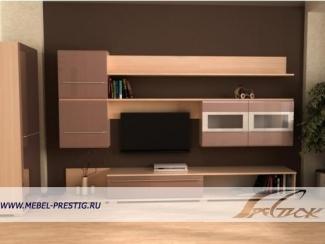 Гостиная Престиж - Мебельная фабрика «Престиж»