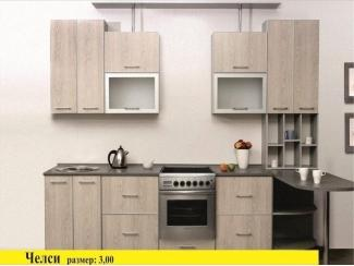 Кухня Челси - Мебельная фабрика «Мебликон»