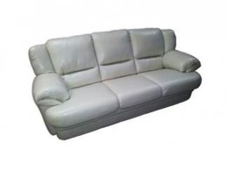 Белый диван Мельбурн  - Мебельная фабрика «МакаровЪ»
