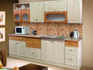 Кухонный гарнитур прямой Ольга - 10