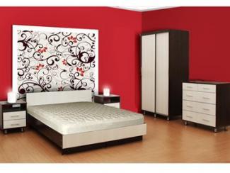 Спальный гарнитур В