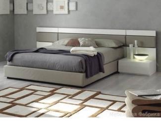 Спальный гарнитур 21 - Мебельная фабрика «Триана»